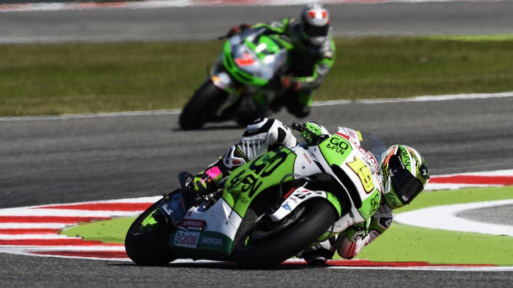 Alvaro Bautista, GO&FUN Honda Gresini, RSM RACE