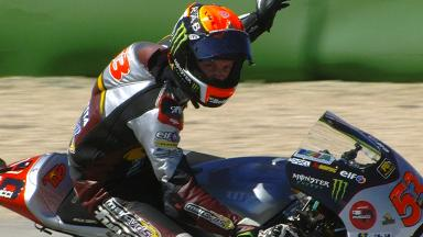 San Marino 2014 - Moto2 - RACE - Highlights