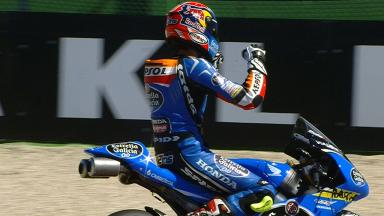 San Marino 2014 - Moto3 - RACE - Highlights