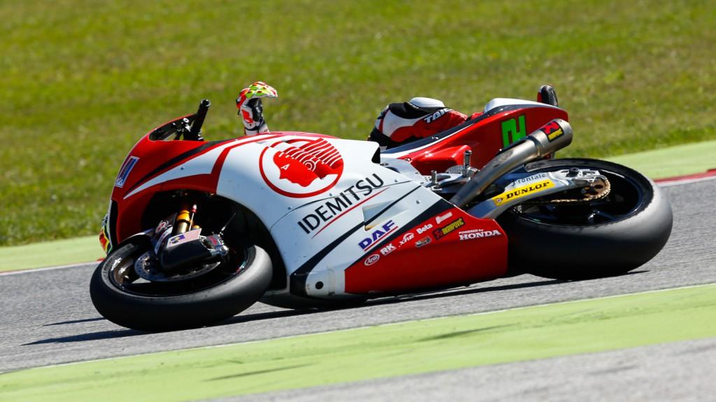 Azlan Shah, IDEMITSU Honda Team Asia, RSM RACE