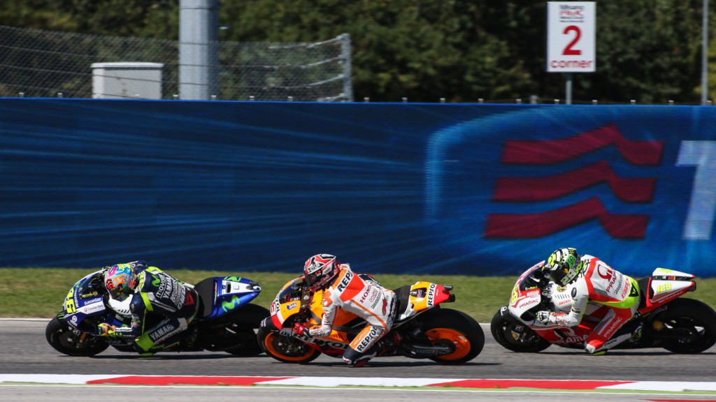 MotoGP Action, RSM RACE