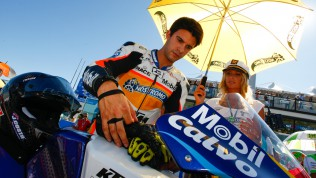 Isaac Viñales to ride Husqvarna with Calvo Team in 2015