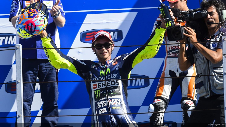 MotoGP - Gran Premio de San Marino 2014 , Carrera