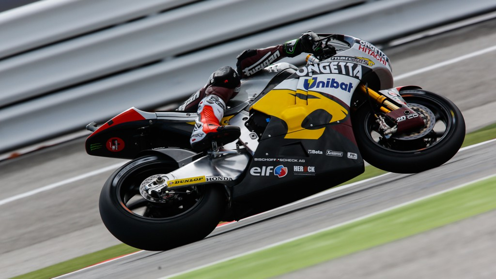 Esteve Rabat, Marc VDS Racing Team, RSM WUP
