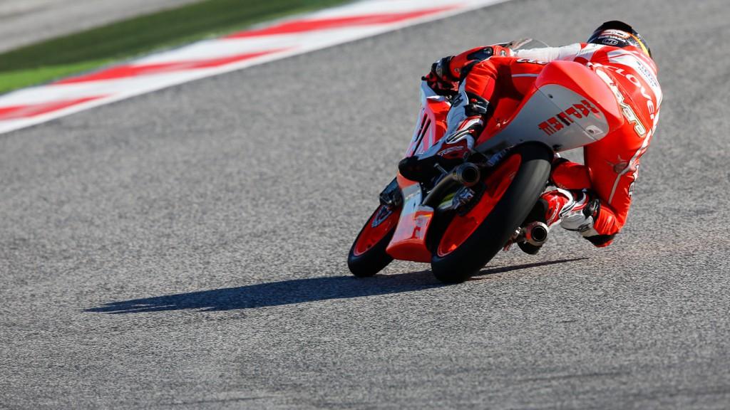 Juanfran Guevara, Mapfre Aspar Team Moto3, RSM RACE
