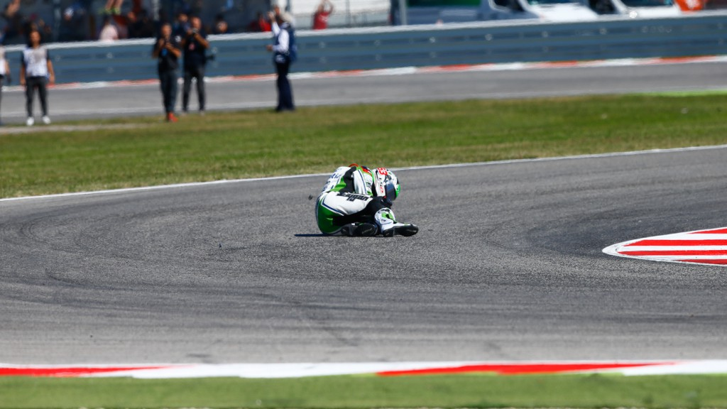 Mike Di Meglio, Avintia Racing, RSM RACE