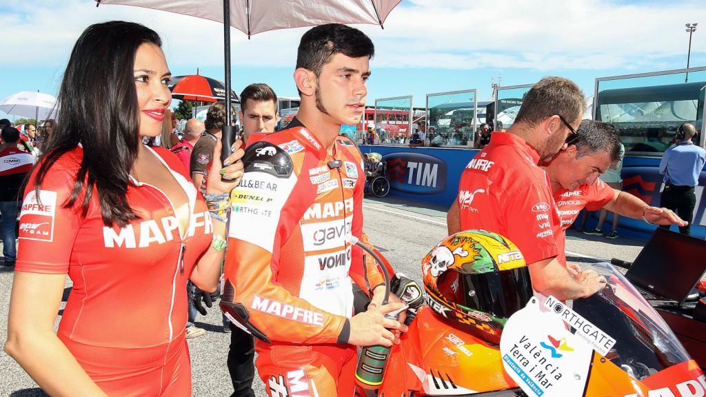 Jordi Torres, Mapfre Aspar Team Moto2, RSM RACE