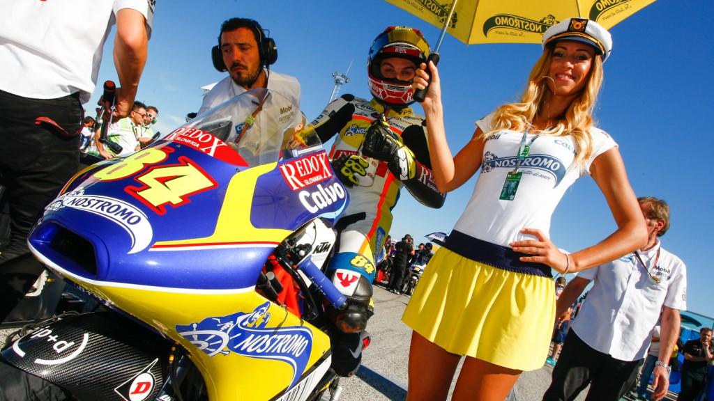 Jakub Kornfeil, Calvo Team, RSM RACE