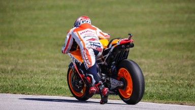 Marc Marquez, Repsol Honda Team, RSM RACE