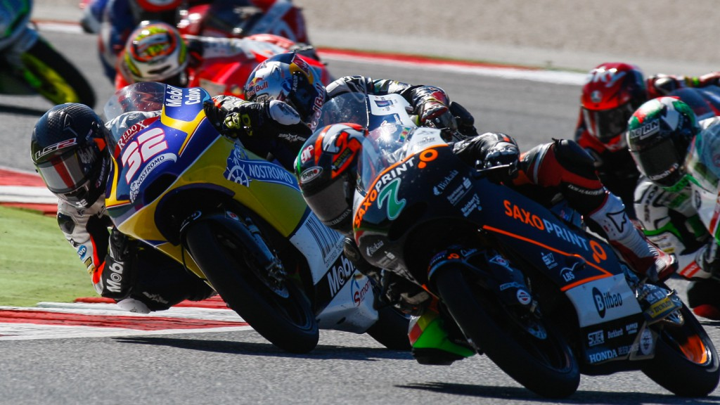 Moto3 Action, RSM RACE