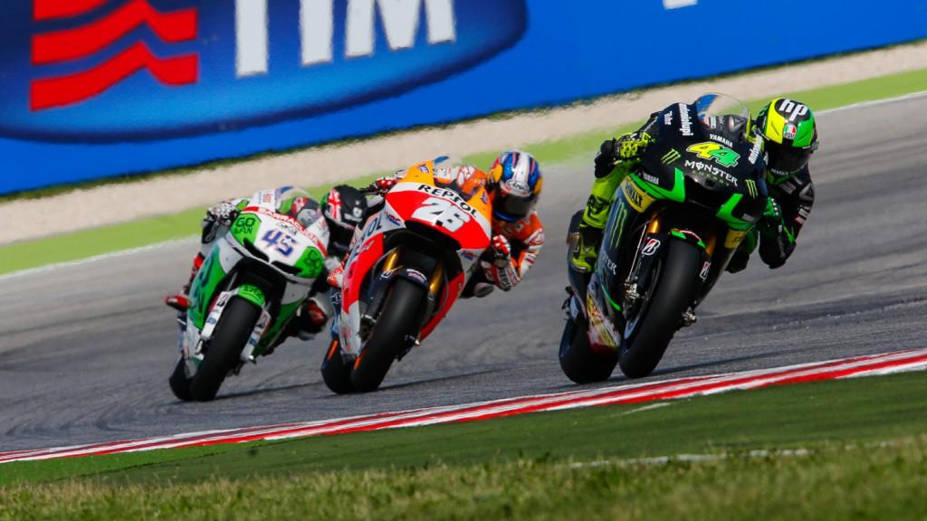 MotoGP Action, RSM WUP