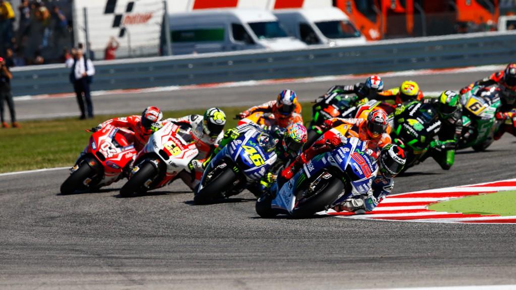 Race Start, RSM RACE