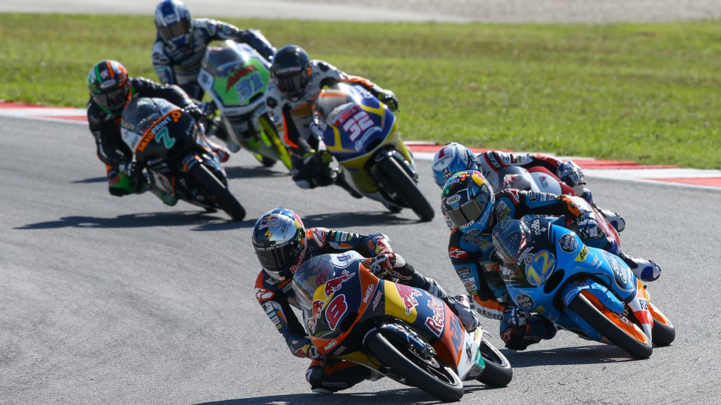 Moto3 Action, RSM RACE