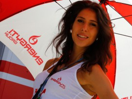 Paddock Girls GP TIM di San Marino e della Riviera di Rimini
