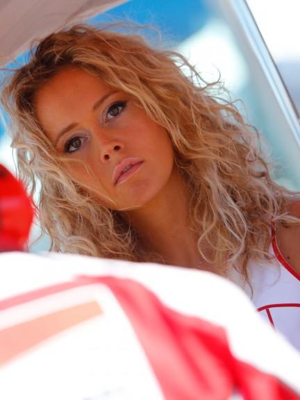 Paddock Girls, GP TIM di San Marino e della Riviera di Rimini