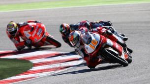 Migno Mahindra Misano Race review