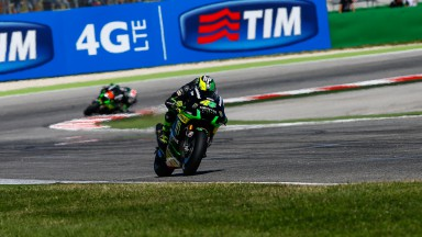Pol Espargaro, Monster Yamaha Tech 3, RSM RACE