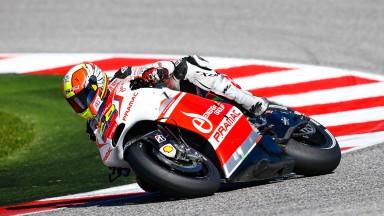 Yonny Hernandez, Pramac Racing, RSM RACE