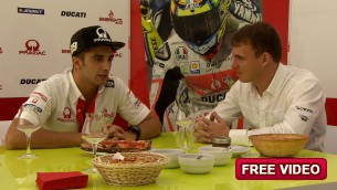 After the Flag: Episode 11 – Misano 2014