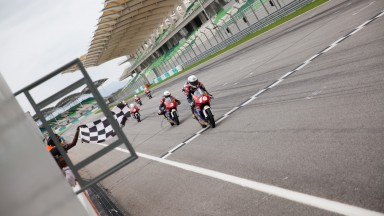 Shell Advance Asia Talent Cup Sepang Race 1