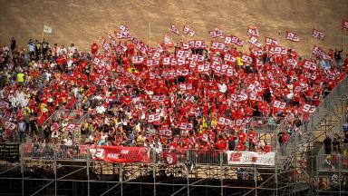 MotoGP™ heats up as the Championship battle continues in MotorLand Aragon