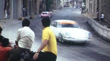 The heritage of racing in Aragon