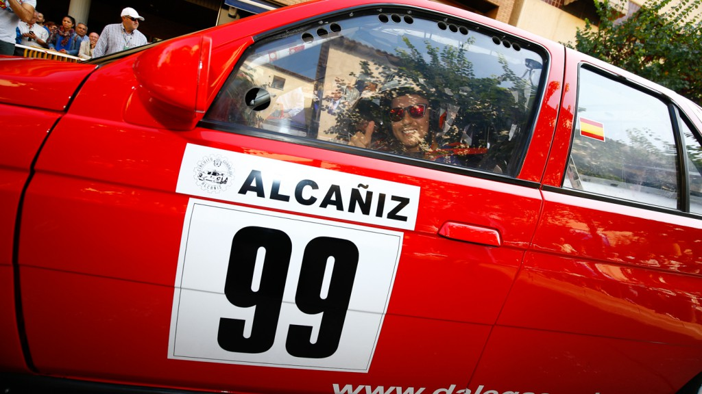 Gran Premio Movistar de Aragón Pre event