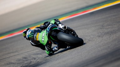 Bradley Smith, Monster Yamaha Tech 3, ARA FP2