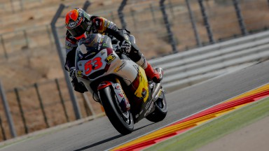 Esteve Rabat, Marc VDS Racing Team, ARA FP2