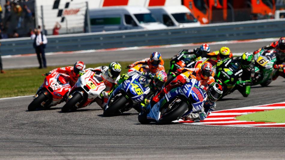 merilis kalender sementara MotoGP 2015 di situs resmi motogp.com