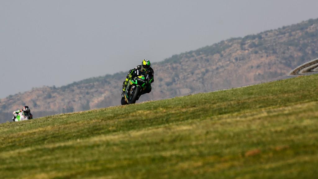 Pol Espargaro, Monster Yamaha Tech 3, ARA FP2