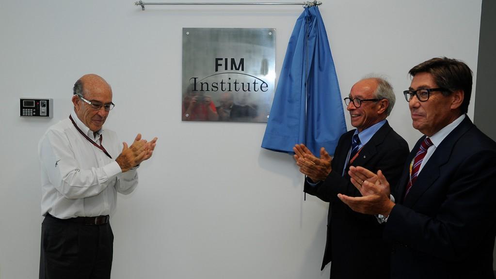 FIM Institute presentation