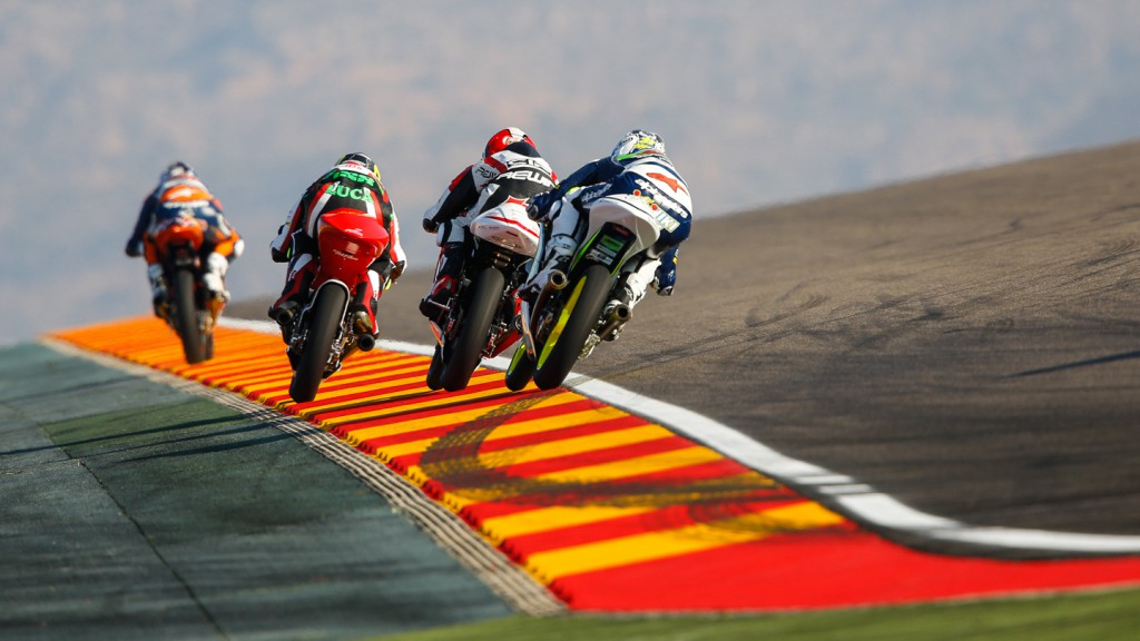 Moto3 Action, ARA FP1