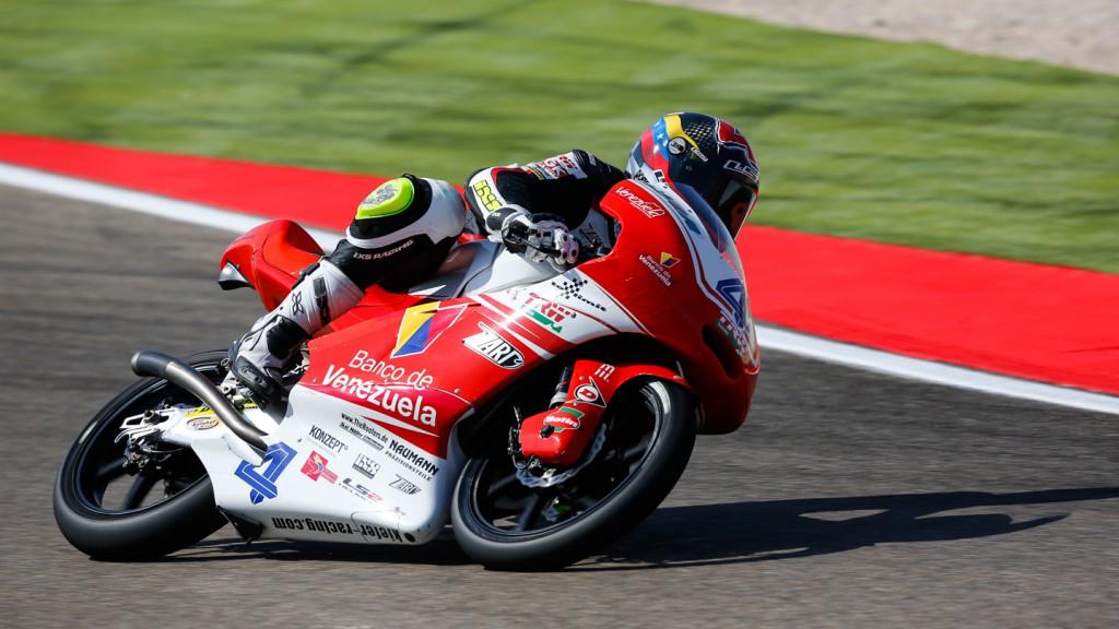 Gabriel Ramos, Kiefer Racing, ARA QP