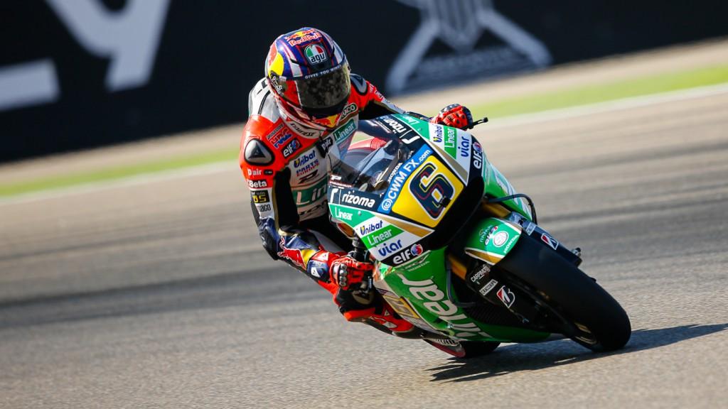 Stefan Bradl, LCR Honda MotoGP, ARA Q2
