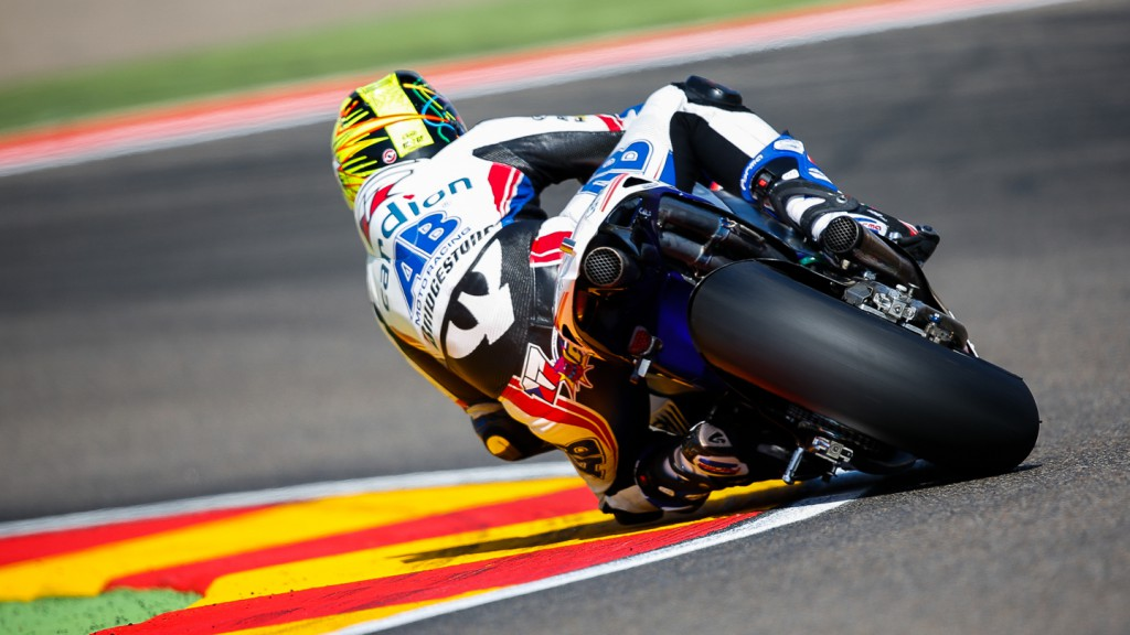 Karel Abraham, Cardion AB Motoracing, ARA Q1