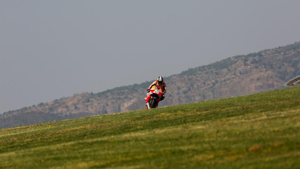 Dani Pedrosa, Repsol Honda Team, ARA FP3