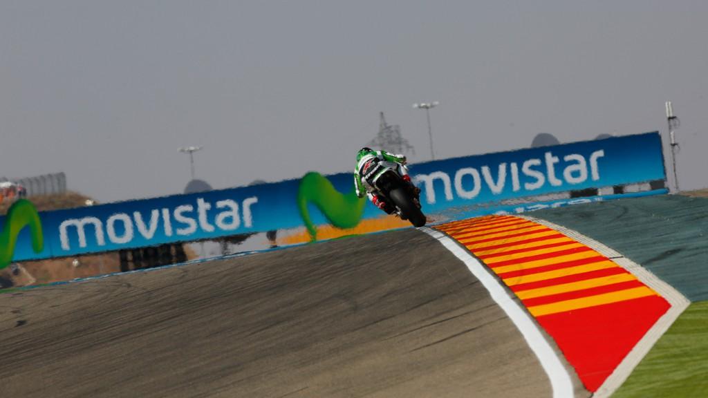 Scott Redding, GO&FUN Honda Gresini, ARA FP3