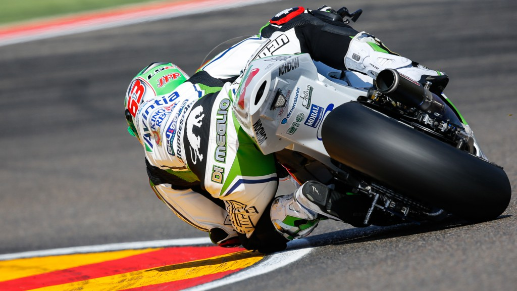 Mike Di Meglio, Avintia Racing, ARA FP3