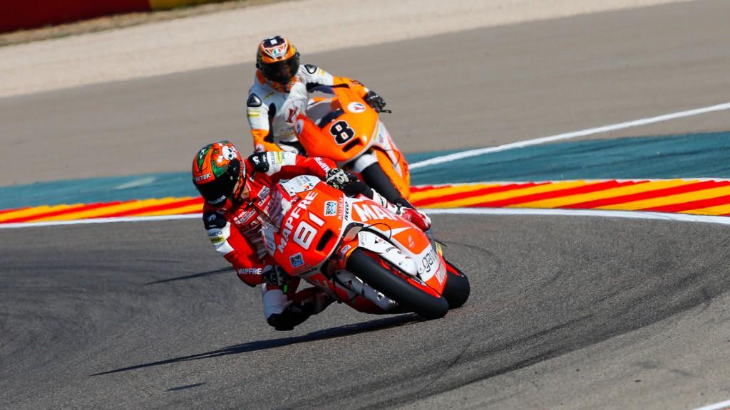 Jordi Torres, Mapfre Aspar Team Moto2, ARA QP