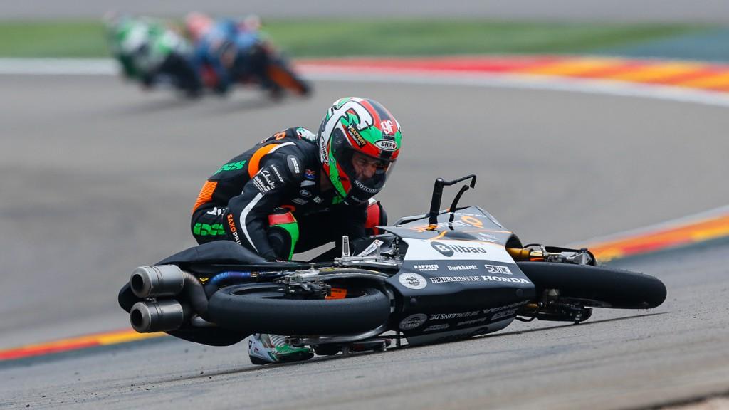 Efren Vazquez, SaxoPrint-RTG, ARA RACE