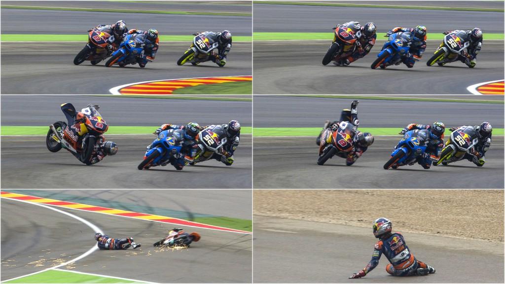 Alex Marquez, Jack Miller, Estrella Galicia 0,0, Red Bull KTM Ajo, ARA RACE