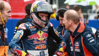 Jack Miller, Red Bull KTM Ajo, ARA RACE