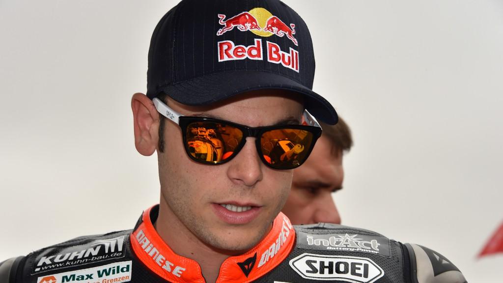 Sandro Cortese, Dynavolt Intact GP, ARA RACE