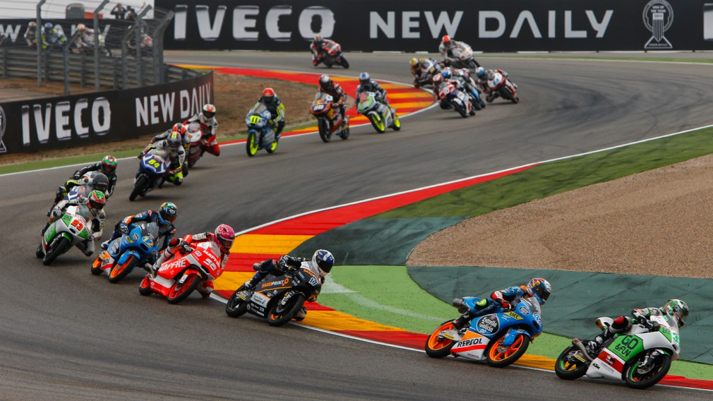 Moto3 Action, ARA RACE