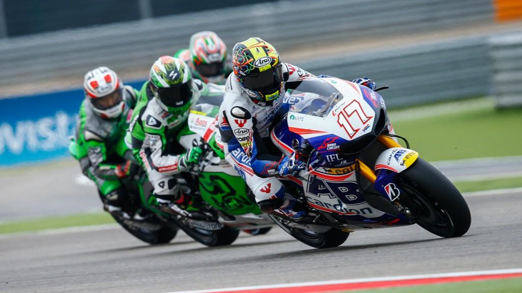 Karel Abraham, Cardion AB Motoracing, ARA RACE