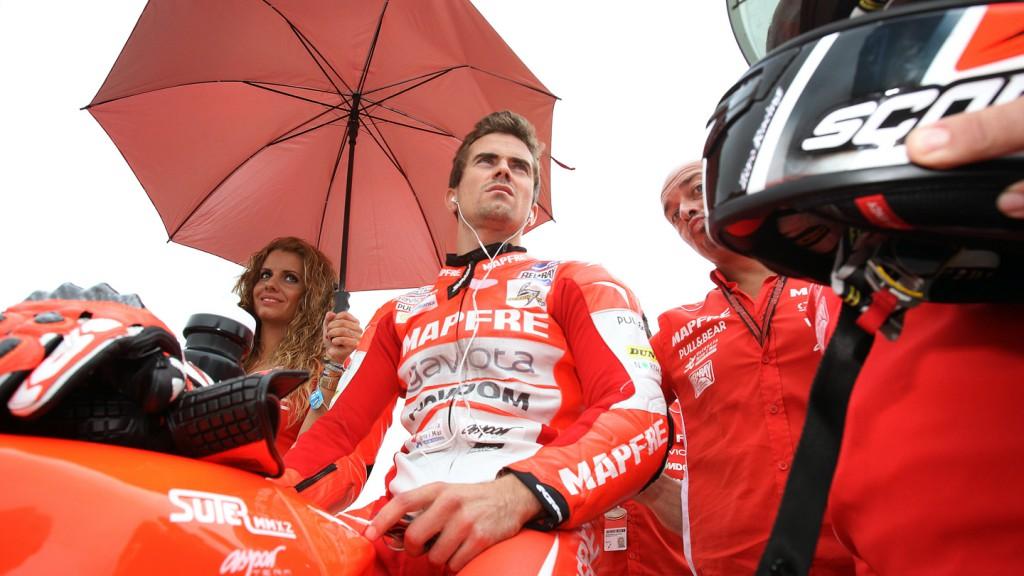 Nicolas Terol, Mapfre Aspar Team Moto2, ARA RACE