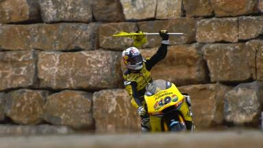Aragon 2014 - Moto2 - RACE - Highlights