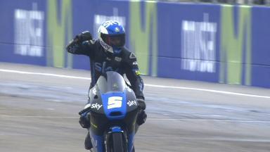 Aragon 2014 - Moto3 - RACE - Highlights