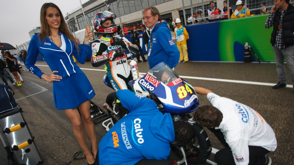 Jakub Kornfeil, Calvo Team, ARA RACE